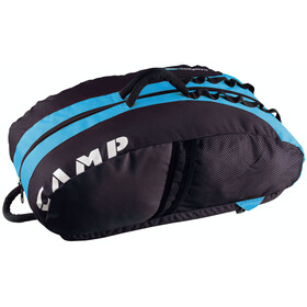 Camp Rox Backpack 40L sky blue / black
